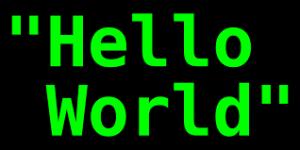 image HelloWorldWiki.png (3.4kB)
